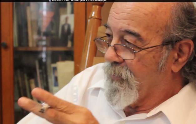 Dedican convención de ASPPRO a Francisco 'Pancho' Velázquez